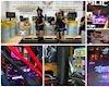 Một vòng Asus Expo 2019 rất nhiều đồ công nghệ, vào cổng tự do đến hết chủ nhật