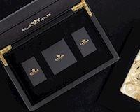 Caviar giới thiệu iPhone 11 Pro mạ vàng, giá khoảng 1,6 tỷ đồng