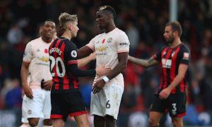 Nhận định Bournemouth vs MU: Thách thức cho Solskjaer