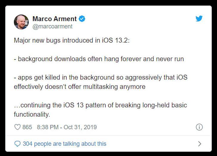 Ban cap nhat iOS 13 2 dinh loi da nhiem 1