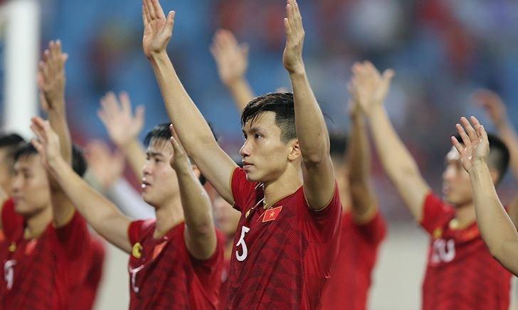 TRỰC TIẾP Việt Nam vs UAE (1-0, hết giờ): Tuyển Việt Nam soán ngôi Thái Lan, dẫn đầu bảng G