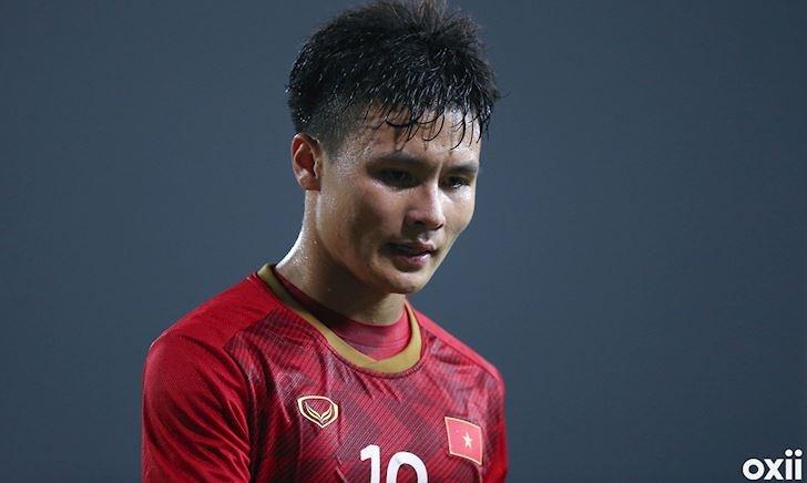Quang Hải: Huy chương vàng SEA Games là giấc mơ của tôi