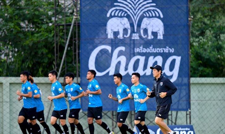 HLV Nishino: Tôi biết ai sẽ là cầu thủ xuất sắc của tuyển Thái Lan