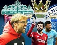 TRỰC TIẾP Liverpool vs Man City (3-1): Rút ngắn cách biệt (Hết giờ)