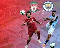 Tructiepbongda. Link xem trực tiếp Liverpool vs Man City 23h30 ngày 10/11
