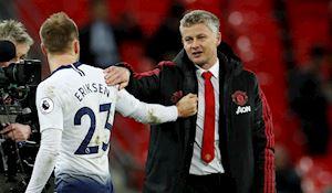 Chuyển nhượng ngày 10/11: MU chốt kèo Eriksen, Arsenal mời Luis Enrique