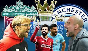 TRỰC TIẾP Liverpool vs Man City: Đội hình dự kiến