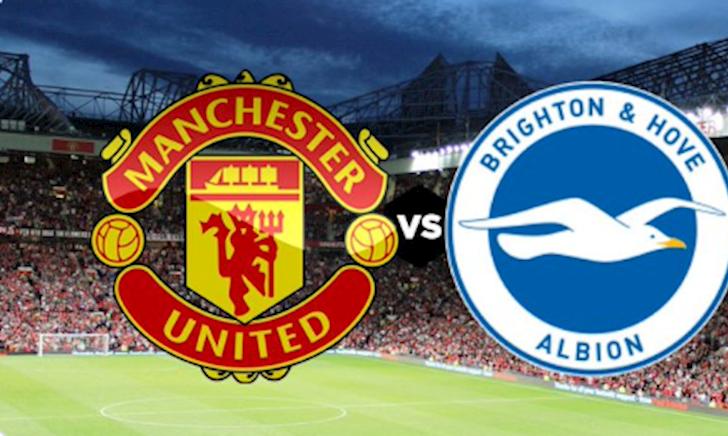 Truc tiep bong da. Xem trực tiếp MU vs Brighton ở kênh nào?