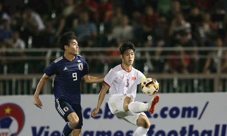 Chia điểm U19 Nhật Bản, U19 Việt Nam giành vé dự VCK U19 châu Á