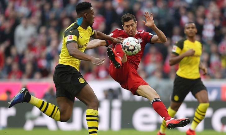 Bóng đá quốc tế ngày 10/11: Arsenal lâm nguy, Bayern hành hạ Dortmund