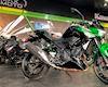 Soi chi tiết Kawasaki Z400 hoàn toàn mới tại Việt Nam, chốt giá hấp dẫn