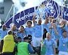 Video Man City rượt đuổi ngoạn mục Liverpool mùa trước