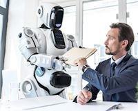 Liệu chúng ta có bị máy móc cướp mất việc làm trong tương lai?
