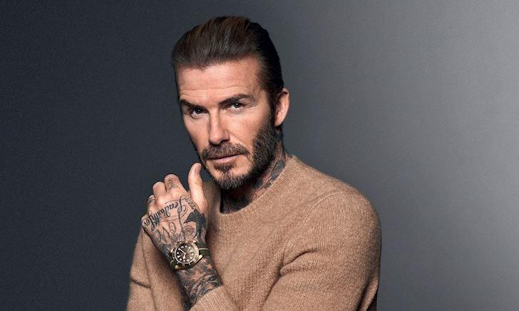 Nam giới mặc: Những điều đáng học từ phong cách ăn mặc của David Beckham