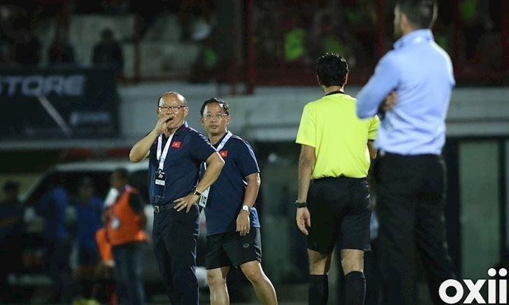 Tuyển Việt Nam đấu UAE: Thầy Park nào dám thử nghiệm