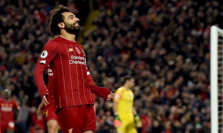 Hưng phấn tột độ, Liverpool tạo kết quả khó tin trước Man City