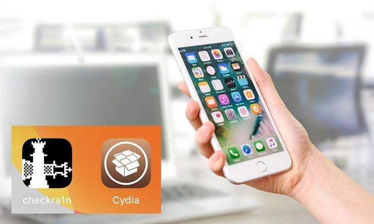 Hướng dẫn cách Jailbreak iOS 13 và iOS 13.2.2 với Checkra1n Jailbreak