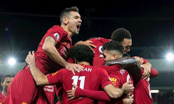 Liverpool: Thế gian này ai địch nổi ta?