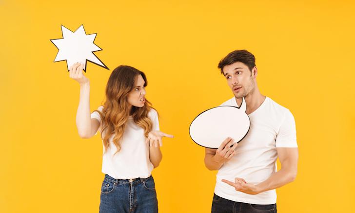 Ngoài cắm sừng, đây là 7 thứ độc hại phá hoại mối quan hệ của anh em