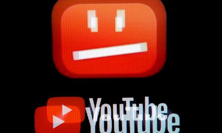 Thực hư chuyện Youtube xóa tài khoản hàng loạt?