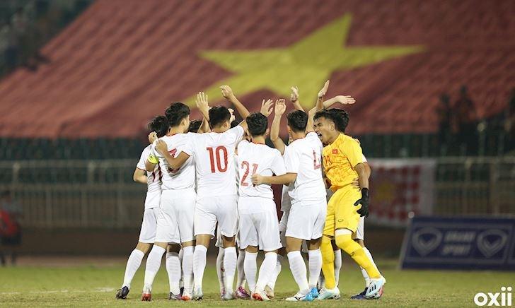 Bảng xếp hạng vòng loại U19 châu Á 2020: Hẹn gặp tại Uzbekistan