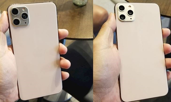 thay lưng mới iphone 11 pro