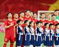 Đội hình Việt Nam đấu UAE: Chờ duyên Công Phượng
