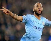 Video: Raheem Sterling thăng hoa dưới bàn tay nhào nặn của Pep Guardiola