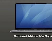 Thời gian ra mắt MacBook Pro 16 inch đã cận kề, bạn sẵn sàng chưa?