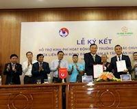 VFF có thêm tiền, bóng đá Việt Nam tự tin hướng đến World Cup
