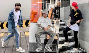 7 mẹo phối đồ bụi street style cơ bản dành cho anh em lười