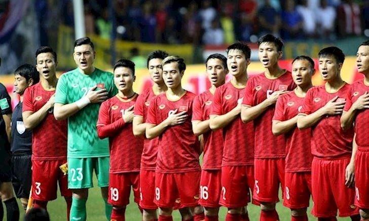 Trực tiếp VTV5 bóng đá Việt Nam vs UAE 20h ngày 14/11