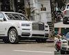 Rolls-Royce Cullinan: SUV sang trọng nhất thế giới có giá bao nhiêu tại Việt Nam?