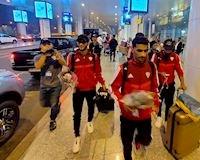 Video clip: UAE đến Việt Nam được bảo vệ như những 'ông hoàng'