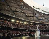 Cộng đồng quốc tế lên hẳn danh sách đội tuyển quốc gia cho World Cup LMHT