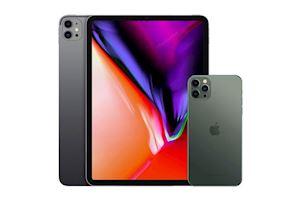 iPad Pro 2020 sẽ ra mắt với cụm camera giống iPhone 11 và hệ thống 3D tiên tiến
