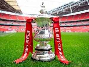 Kết quả bóng đá hôm nay 13/11: FA Cup trở lại, hấp dẫn U17 World Cup