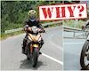 Tay bóp côn, chân đạp số sao không chọn mô tô cổ điển - Gentleman Ride #11