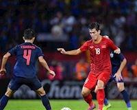 TRỰC TIẾP Việt Nam vs UAE: Thầy Park gạt Công Phượng, tin Tiến Linh