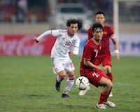 Tuấn Anh đã làm gì để 'Messi UAE' sớm bị thay ra?