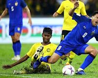 TRỰC TIẾP Malaysia vs Thái Lan (2-1):  Kịch bản tuyệt vời cho Việt Nam (KT)