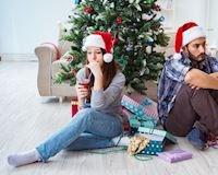 Tại sao các cặp đôi thường CHIA TAY trước Noel?