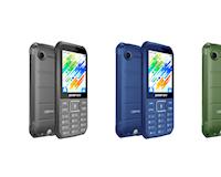 """Điện thoại Asanzo N3 ra mắt: Cục gạch """"biết sẻ chia"""", đèn pin siêu sáng, 390.000 đồng"""