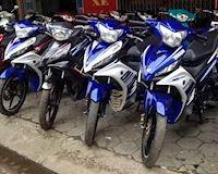 Hợp đồng mua bán xe máy, lưu ý tránh bị lừa mất tiền