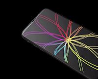 Đây có thể là cách Apple ẩn cảm biến Face ID giúp màn hình iPhone 12 siêu mỏng không viền