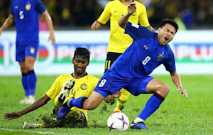 TRỰC TIẾP Malaysia vs Thái Lan: Đội hình dự kiến