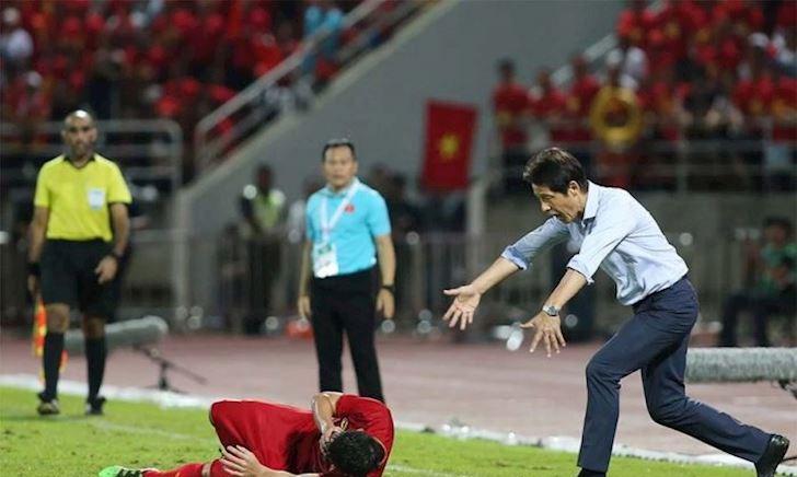Đấu Malaysia, HLV Thái Lan vẫn nghĩ về trận gặp Việt Nam