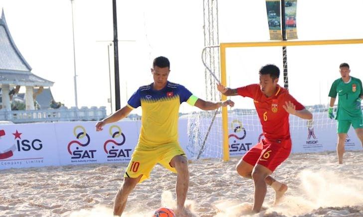 Bóng đá Việt Nam ngày 14/11: Bóng đá Trung Quốc lại thua Việt Nam, trụ cột Thái Lan tuyên bố lấy 3 điểm tại Mỹ Đình