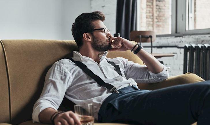 11 điều này sẽ biến một người đàn ông bình thường thành người thành công