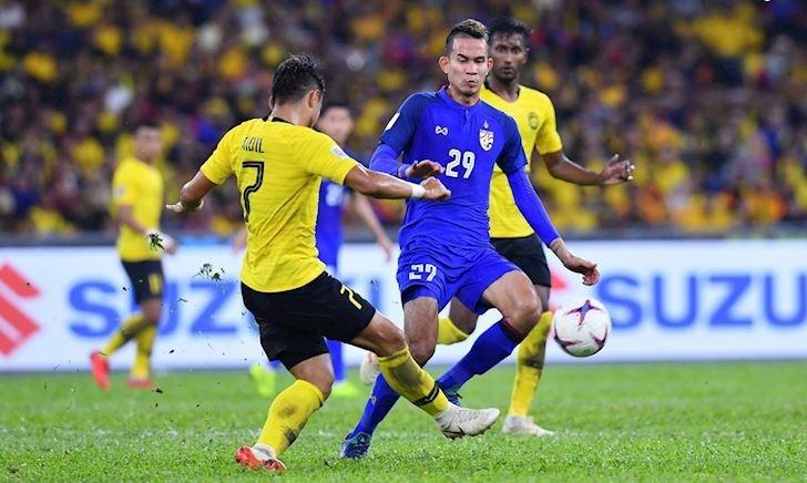 Tructiepbongda. Link xem trực tiếp Malaysia vs Thái Lan 19h45 ngày 14/11